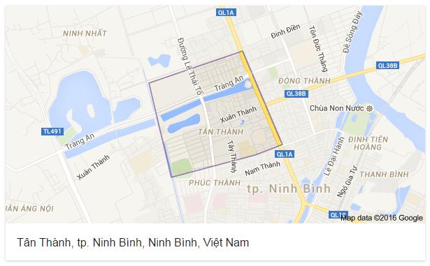 Tân Thành