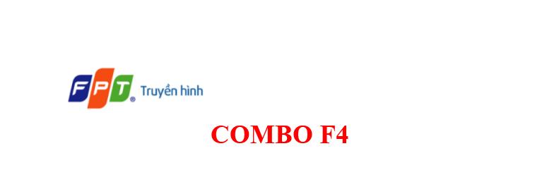 Combo f4