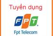 FPT Tuyển dụng nhân viên kinh doanh