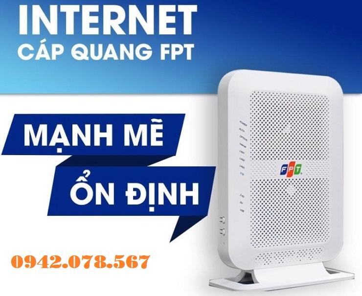Cáp quang FPT FPT Ninh Bình
