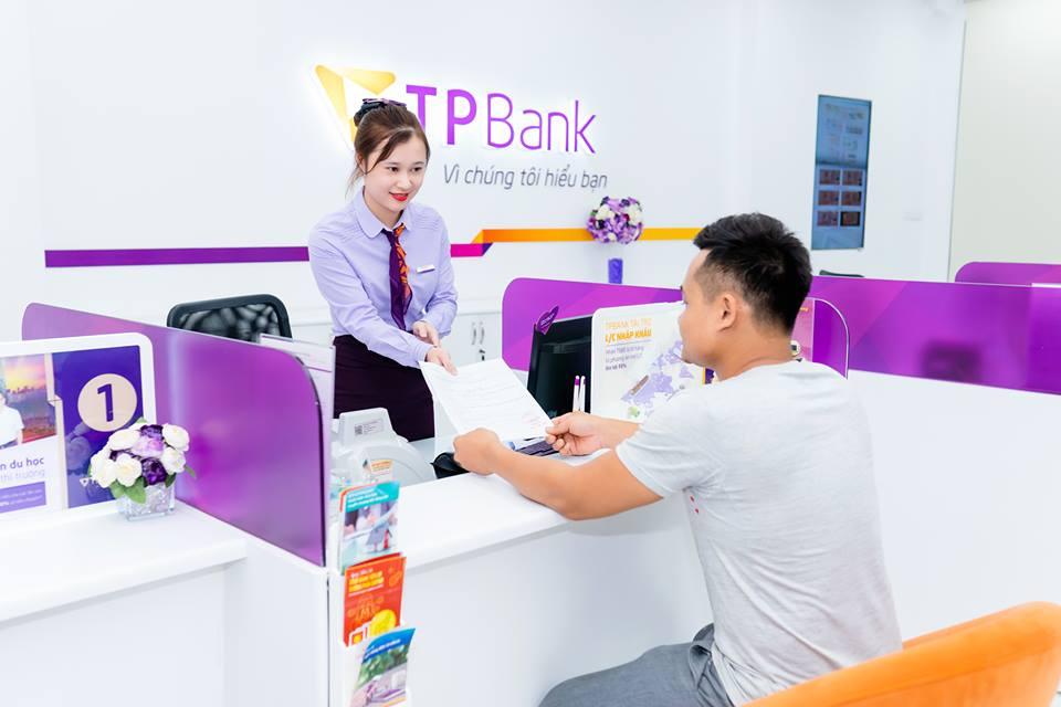 TP Bank chi nhánh Ninh Bình